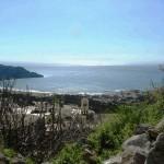 Plakias Village in Crete